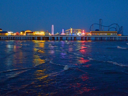 Galveston Galveston Texas United States