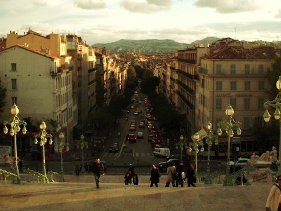 Solo Simplicity: A Weekend in Marseille