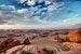 A Very Spiritual Landscape Mexican Hat Arizona United States