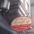 Loving Cup San Francisco California United States