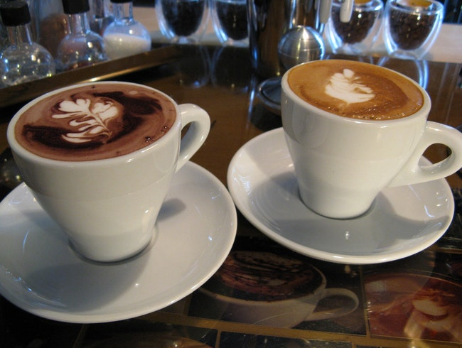 In Search of the Perfect (or Any) Cup of Coffee