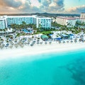Aruba Marriott Resort & Stellaris Casino Noord  Aruba