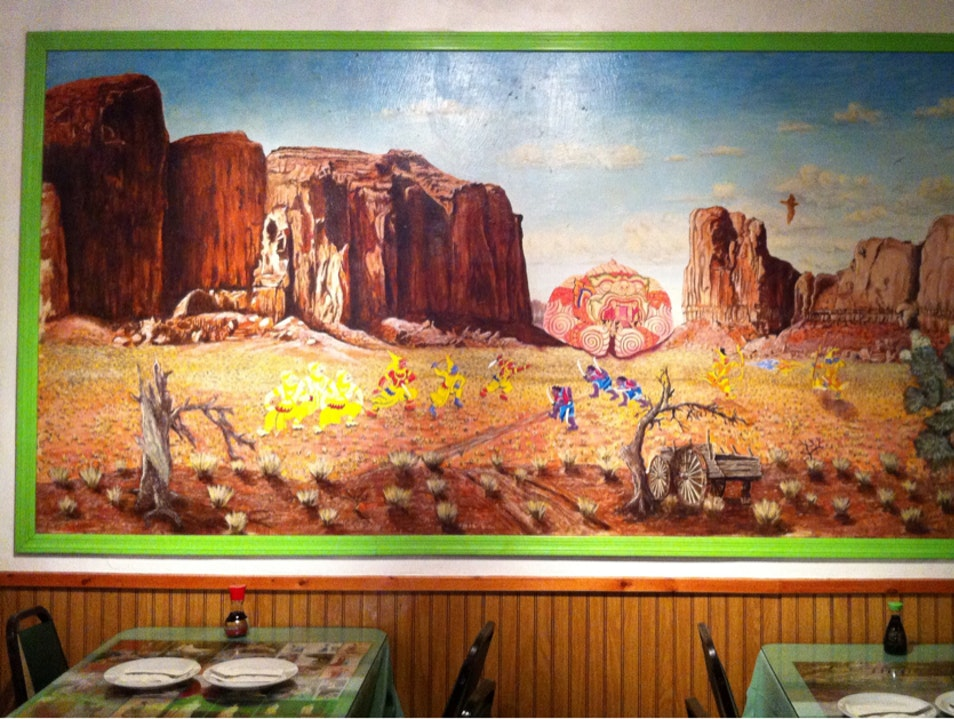 Unlikely Art: Thai Warriors in Arizona Tucson Arizona United States