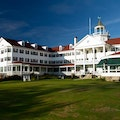 Colony Hotel Kennebunkport Maine United States