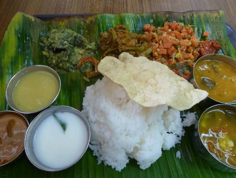 Northern Indian Delight