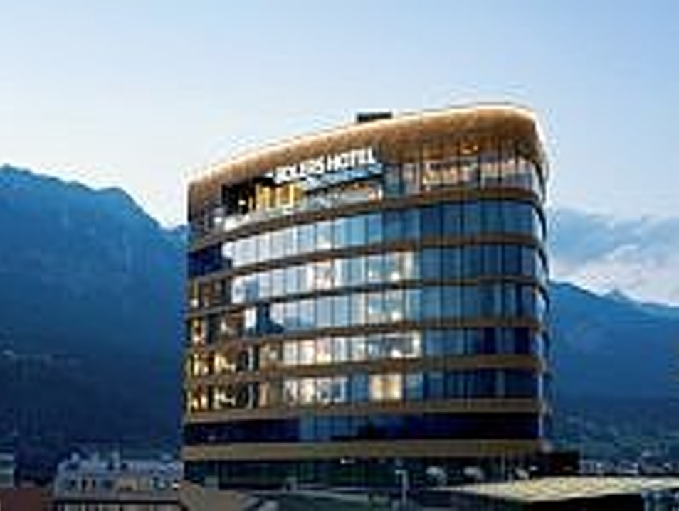 Where to stay in Innsbruck?