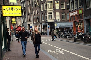 Where to Shop in Amsterdam