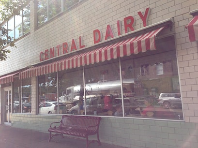 Central Dairy Jefferson City Missouri United States