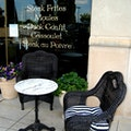 Bonnie Ruths Cafe Trottoir et Patisserie Frisco Texas United States