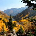 Maroon Bells Aspen Colorado United States