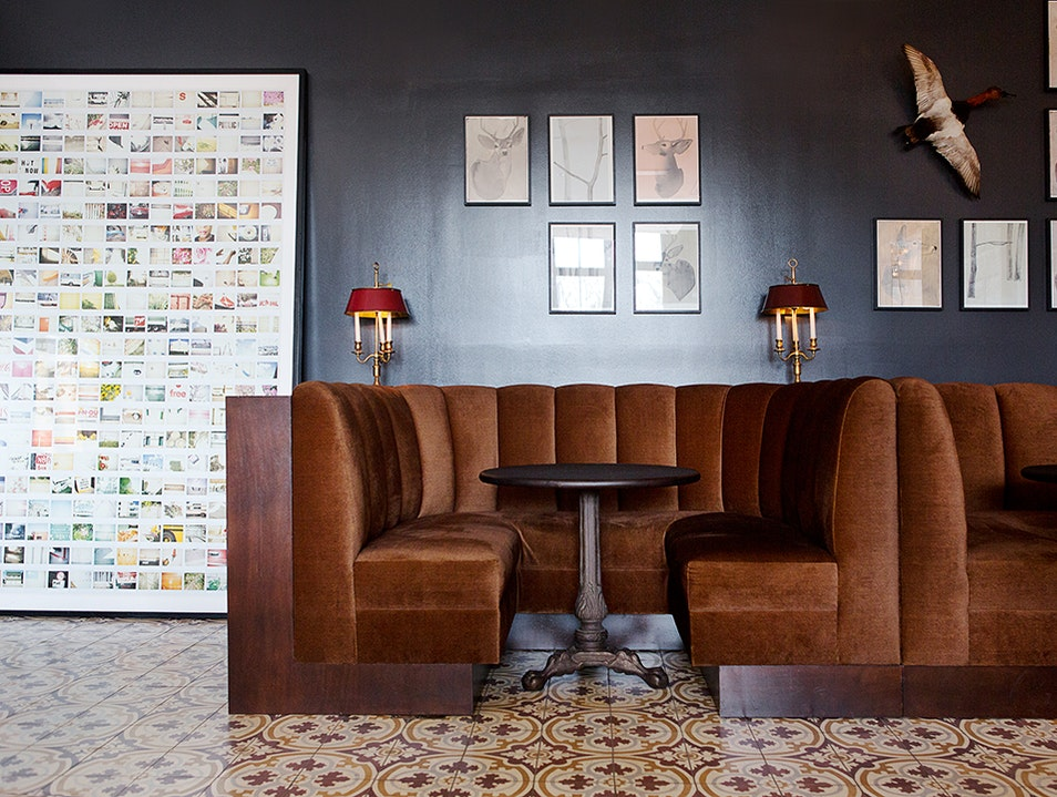 Palihouse West Hollywood West Hollywood California United States