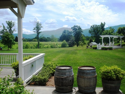 Veritas Vineyards and Winery Afton Virginia United States