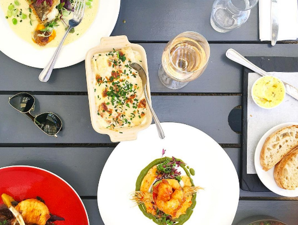 A Feast for after the Beach   South Africa