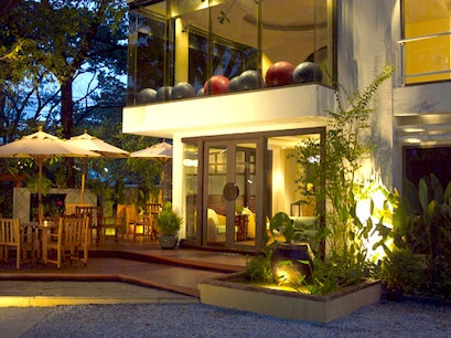 Rasayana Retreat Bangkok  Thailand