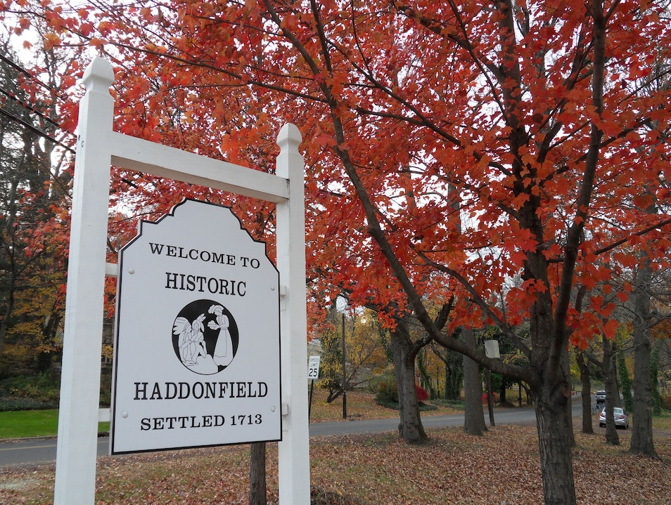 Visit Haddonfield Haddonfield New Jersey United States