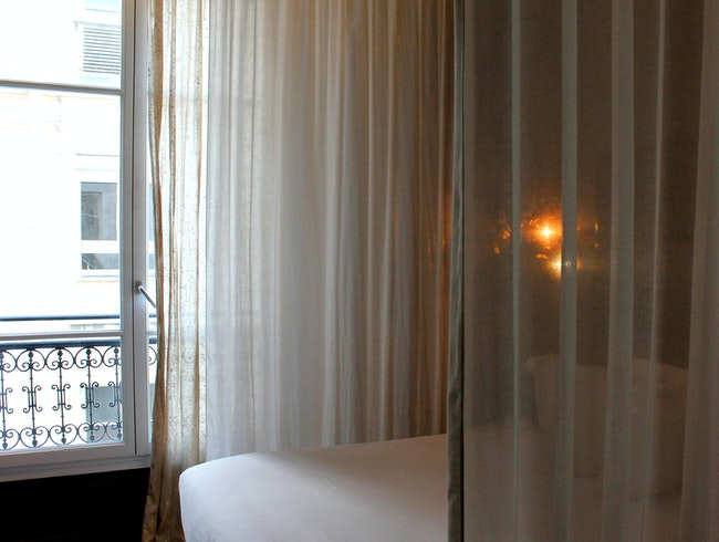 Original & Quirky Stay in Montparnasse