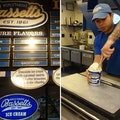 Bassett's Ice Cream Philadelphia Pennsylvania United States