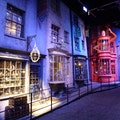 The Making of Harry Potter Studio Tour Watford  United Kingdom
