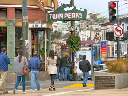 Twin Peaks Tavern San Francisco California United States