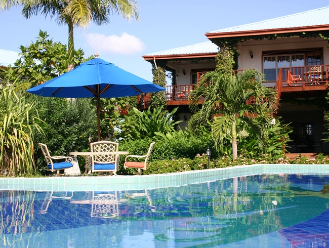 The Guest Exclusive Resort of Placencia, Belize