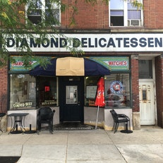 Diamond Deli