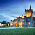 Lough Eske Castle, a Solís Hotel & Spa Lough Eske  Ireland