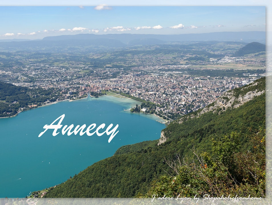 Annecy - definitely need to be visited
