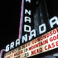 Granada Theater Dallas Texas United States