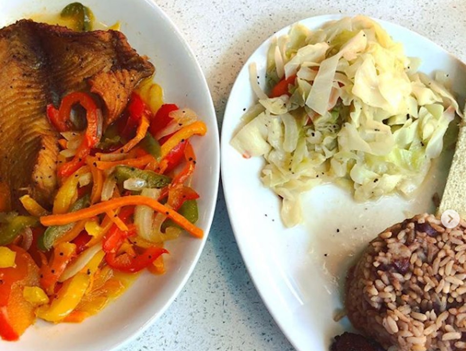 Jamaican Delights Chicago  United States