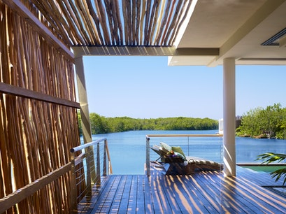 Rosewood Mayakoba   Mexico