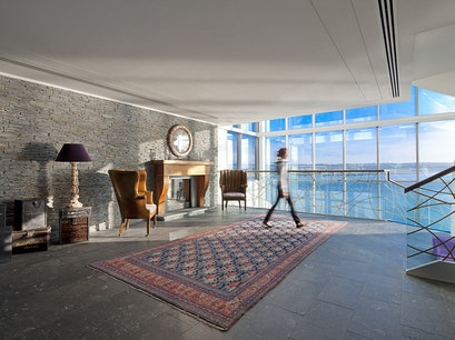 Cliff House Hotel Ardmore  Ireland