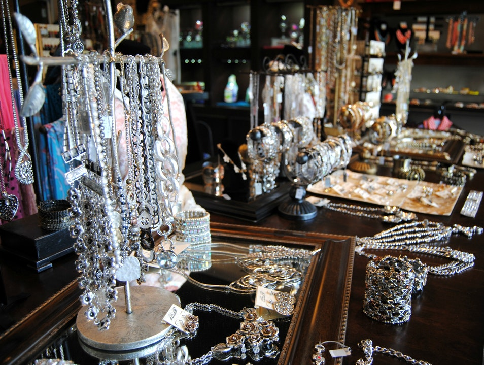 Trendy Boutique Jewelry and More Frisco Texas United States