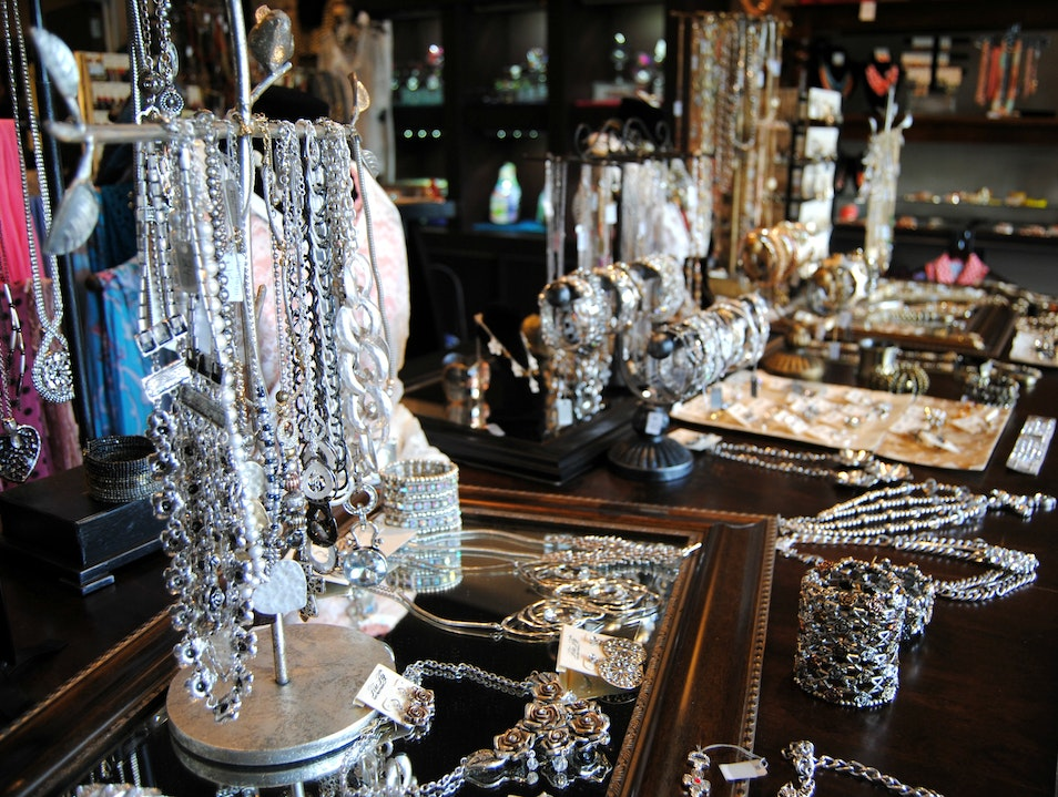 Trendy Boutique Jewelry and More