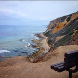 South Shores Cliff Trail