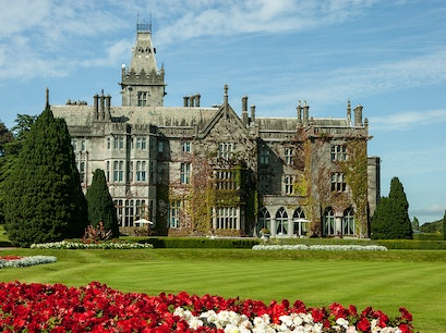 Adare Manor Hotel & Golf Resort  Limerick  Ireland