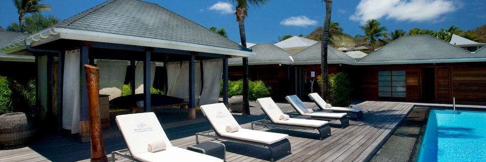 What to do in and around the Le Guanahani, St. Barthelemy