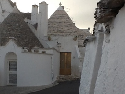 alberobello Newport Beach California United States