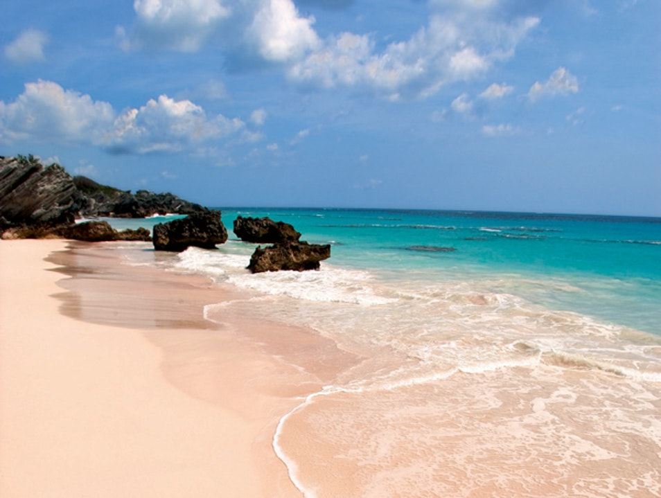 My Private Beach Devonshire  Bermuda
