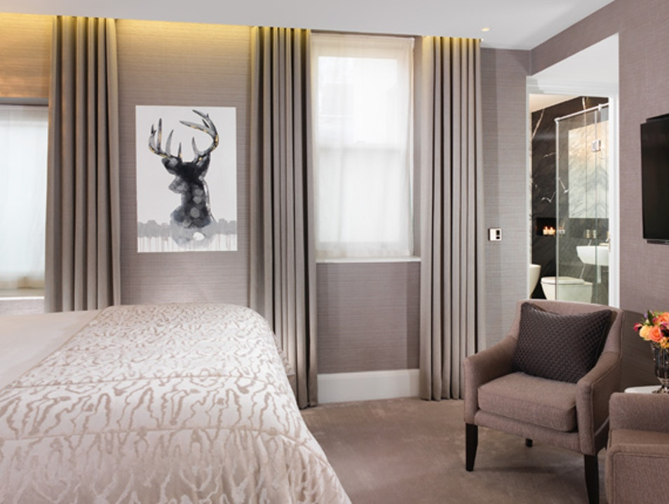 Flemings Mayfair Hotel London  United Kingdom