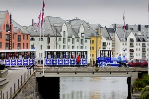 Ålesund City Train