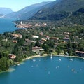 Ambient Hotel Spiaggia Malcesine Malcesine  Italy