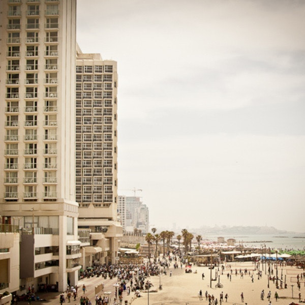 The Essential Guide to Tel Aviv