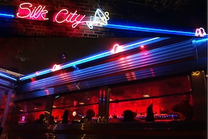 Get the party started: nightlife in Philly