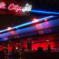 Silk City Diner, Lounge & Beer Garden Philadelphia Pennsylvania United States