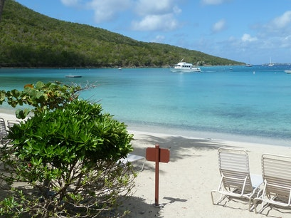 Caneel Bay, A Rosewood Resort St. John  United States Virgin Islands