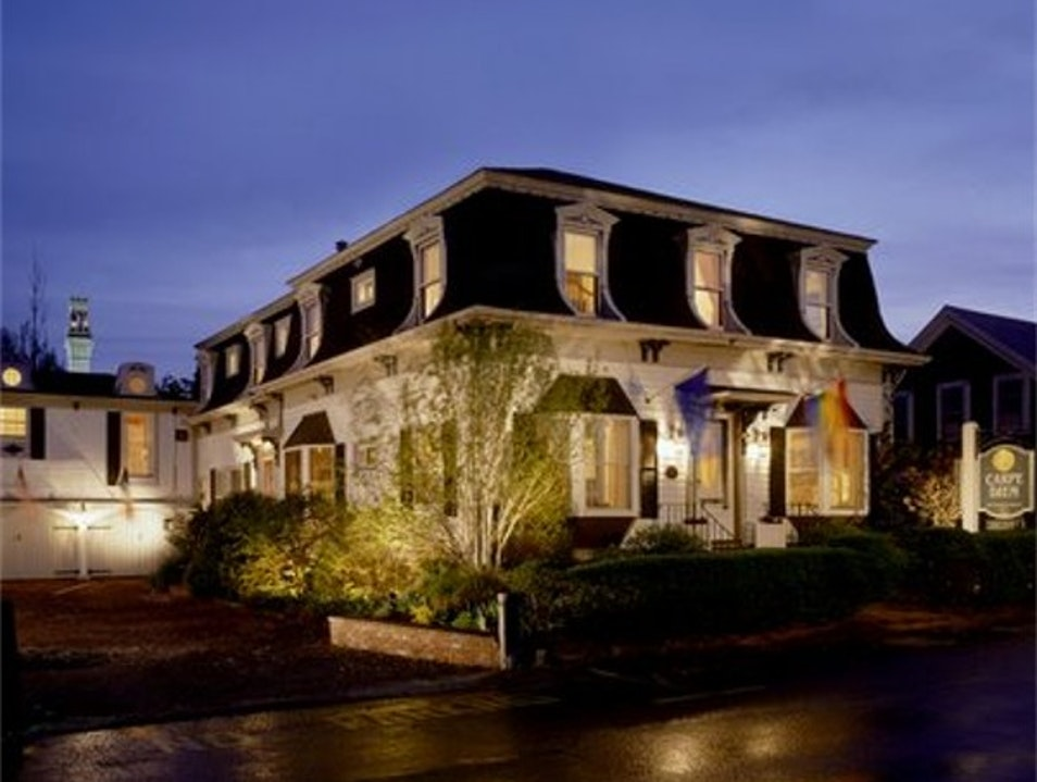 P-town's Carpe Diem Guesthouse: Luxury Relaxation