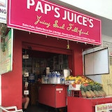 Pap's Juices
