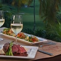 The Grille at Mahogany Run Northside  United States Virgin Islands