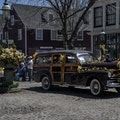 Nantucket Town Nantucket Massachusetts United States