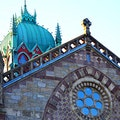 Old South Church Boston Massachusetts United States